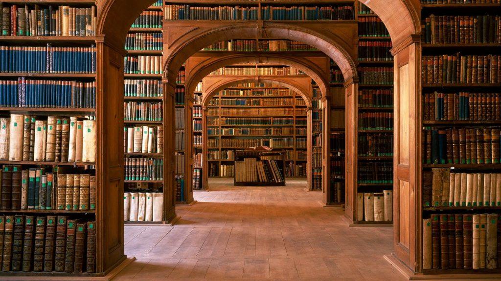 Biblioteca NS Esperanza